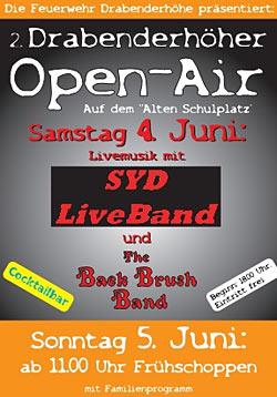 2. Drabenderhöher Open-Air