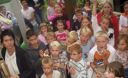 Ferienspaß 2005